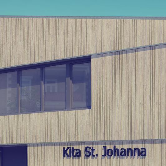 KiTa St. Johanna