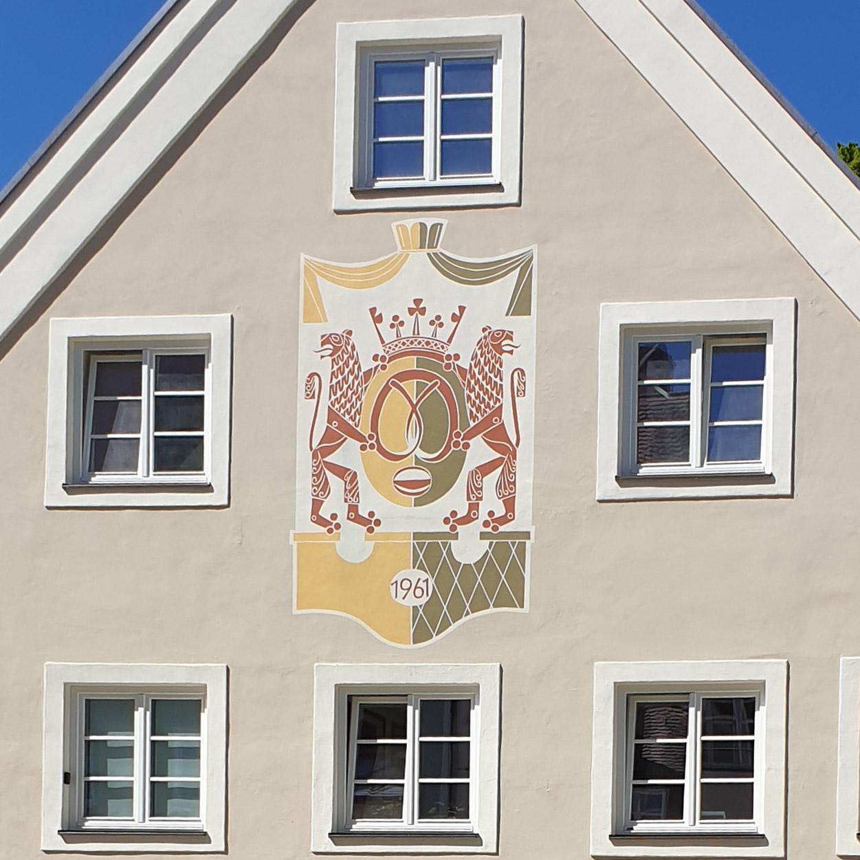 Stadthaus B30