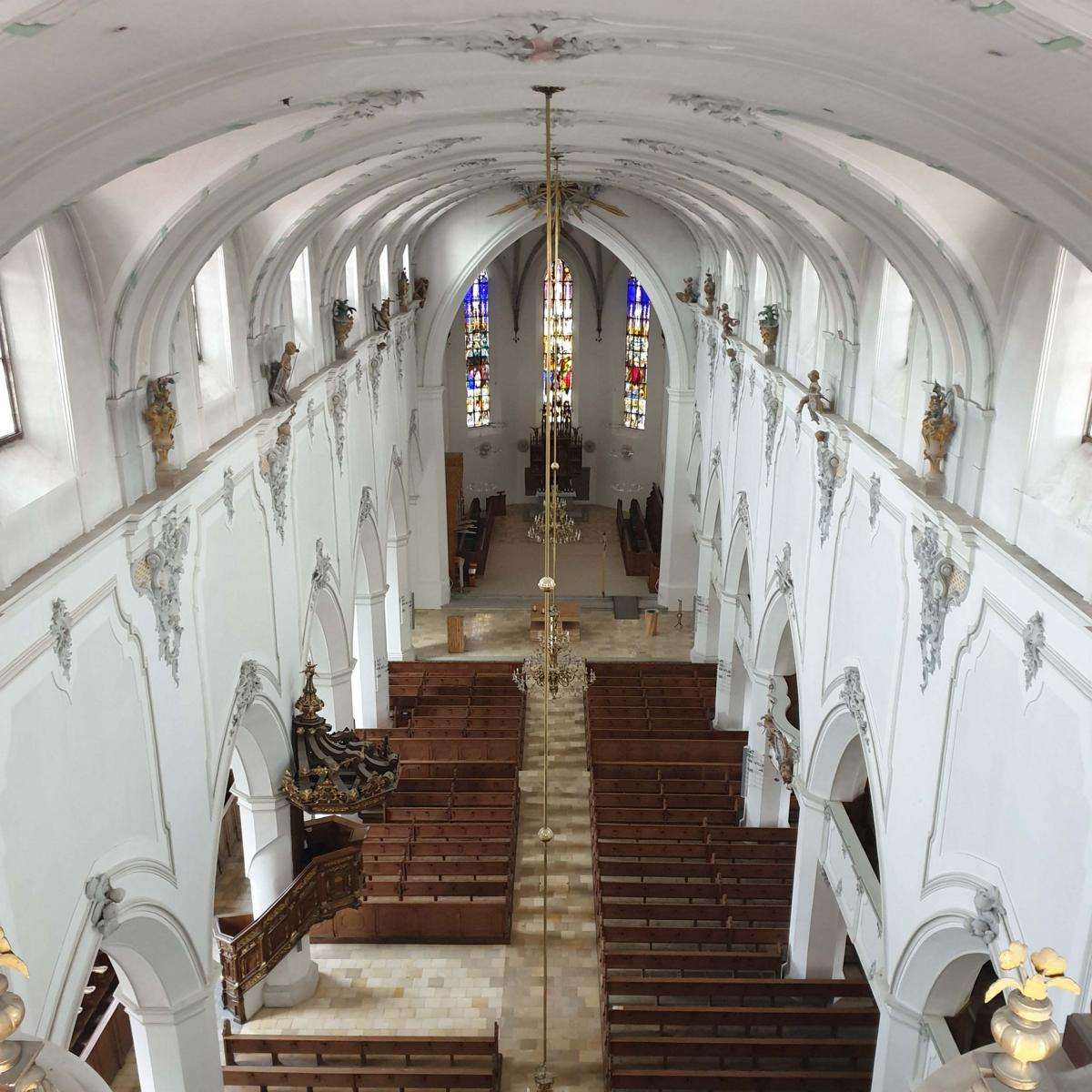 St. Mang Kirche